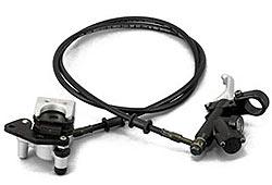 Hydraulic-Brake-Unit---Complete