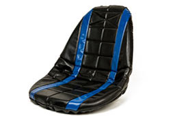 Seat-Cover-Padded-Blue
