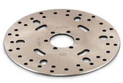 Small-Brake-Disk-Plate