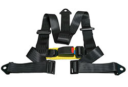 3-Point-Harness-Seatbelt