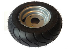 Slick-Tyre